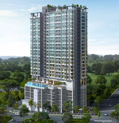 Crown-Residence-freehold-condominium-Jalan-Ipoh-KL