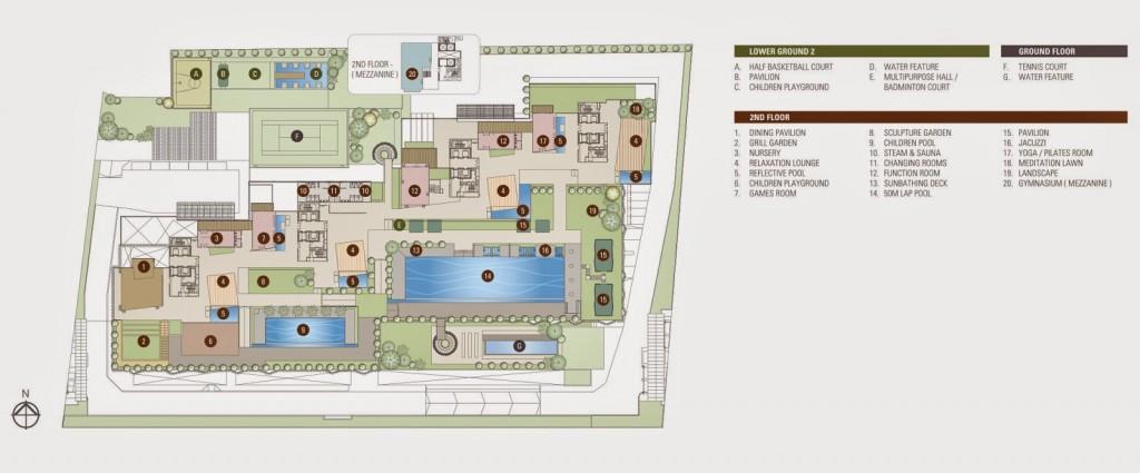 facilities-Residensi-22-Mont-Kiara-condominium