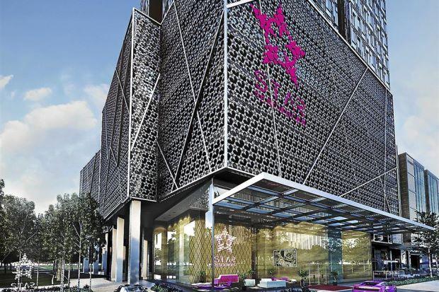 [KLCC] Star Residences, Kuala Lumpur