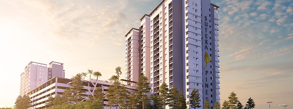 [Sungai Long] Sutera Pines Condominium, Selangor