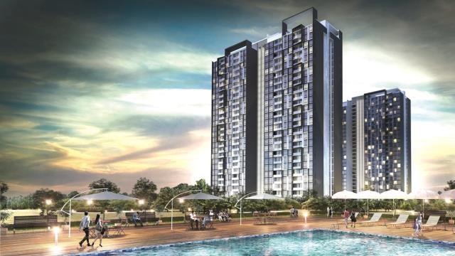 (Cyberjaya) Lakefront Residence