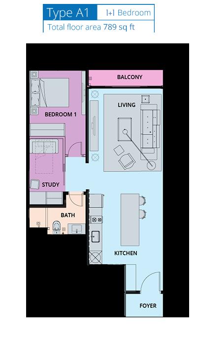 Biji-Living-Floor-Plan-789 sq.ft.