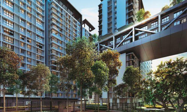 [Ara Damansara] Cantara Residences, PJ