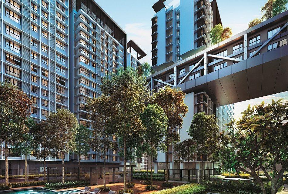 (Ara Damansara) Cantara Residences, PJ