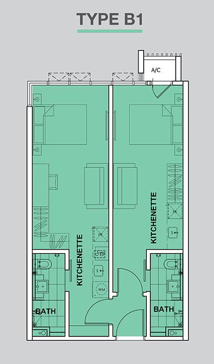 High-Park-Suites-Dual-Key-603-sq.ft_.-Type-B1