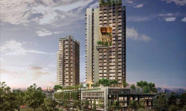 (Kelana Jaya) HighPark Suites, PJ