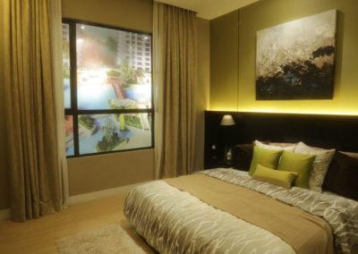 Irama-Wangsa-Condominium-Bedroom