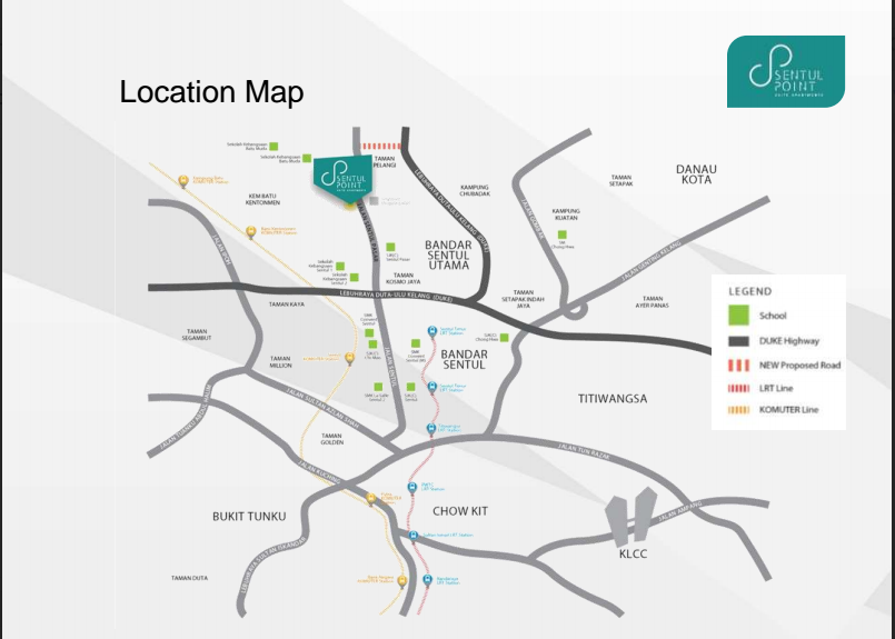 Location-Map-Sentul-Point-Sentul-KL