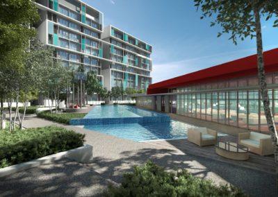 core-soho-suites-pool