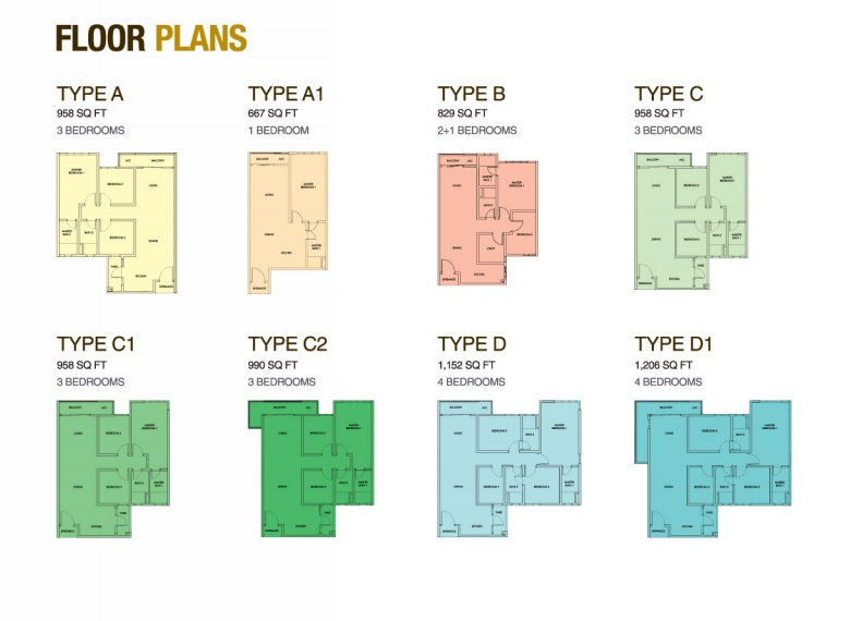 United-Point-Serviced-Apartment-Floor-Plan