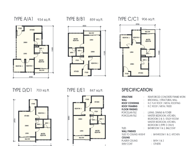 court-28-kl-city-unit-layout-plan