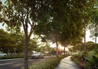 Semanja-Kajang-Boulevard-Central-Park