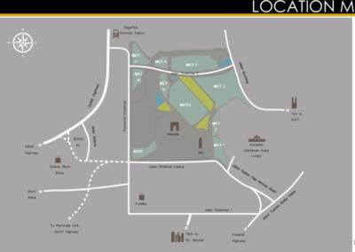 KL-Metropolis-Location-Map