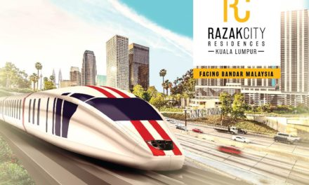 (Sungai Besi) Razak City Residences