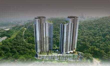 (Country Heights Damansara) Hampton Damansara